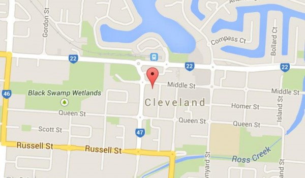 ClevelandMap